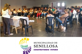 SENILLOSA «Desarrollo Personal en el Ámbito laboral»