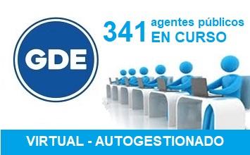 Curso enGestión Electrónica Documental (GDE) Nivel 1- Grupo 3