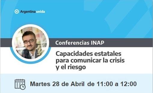 Videoconferencias INAP