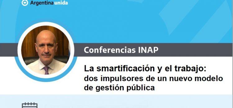 Conferencia INAP