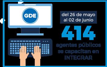 GDE – 26 de mayo al 2 de junio