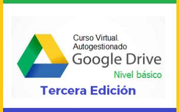 Google Drive Básico – Tercera Edición