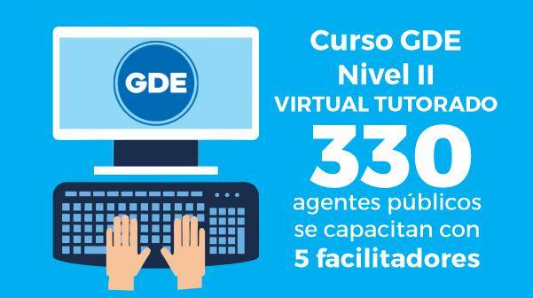 GDE Nivel II. Integrar: Virtual Tutorado