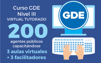GDE Nivel III – Integrar: Virtual Tutorado