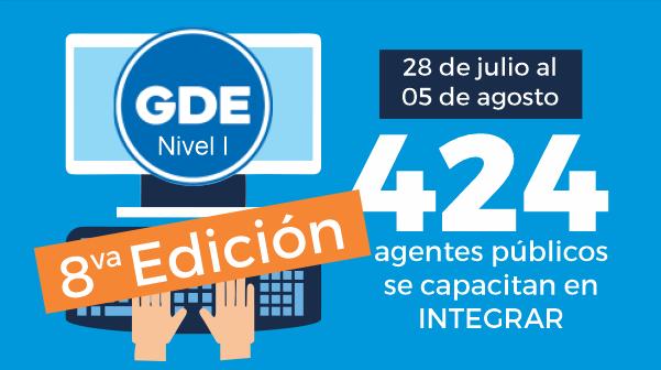 GDE Nivel I. 8va Edición