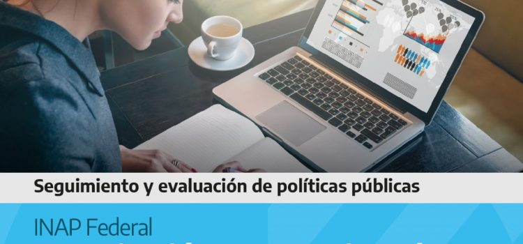 INAP. Seguimiento y evaluación de políticas públicas