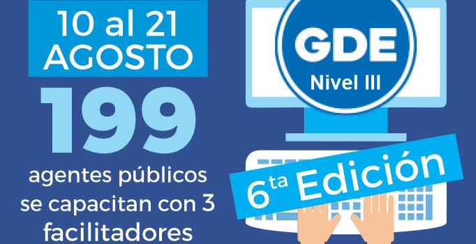 GDE Nivel III. Sexta Edición