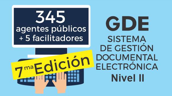 GDE Nivel II. Séptima Edición