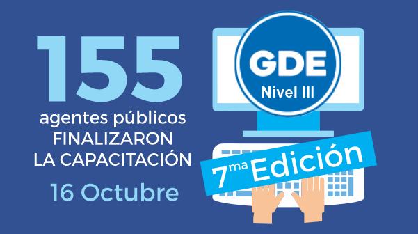 GDE Nivel III. «Séptima Edición»