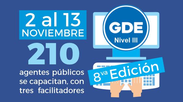 GDE Nivel III. «Octava Edición»