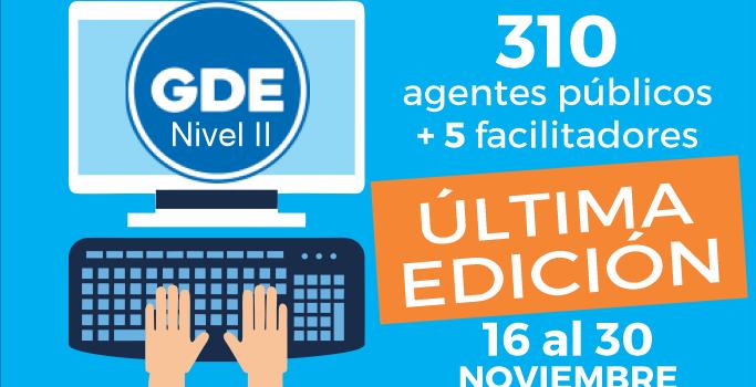 GDE II. Última Edición 2020