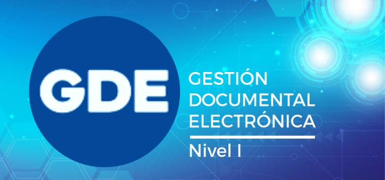 GDE Nivel I. Primera Edición