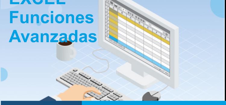 INAP. Excel: Funciones Avanzadas