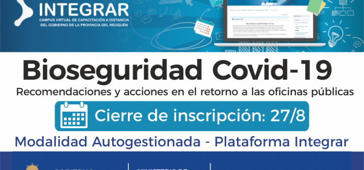 """""""Bioseguridad Covid-19"""" Recomendaciones y acciones en el retorno laboral. 3ra Edición"""
