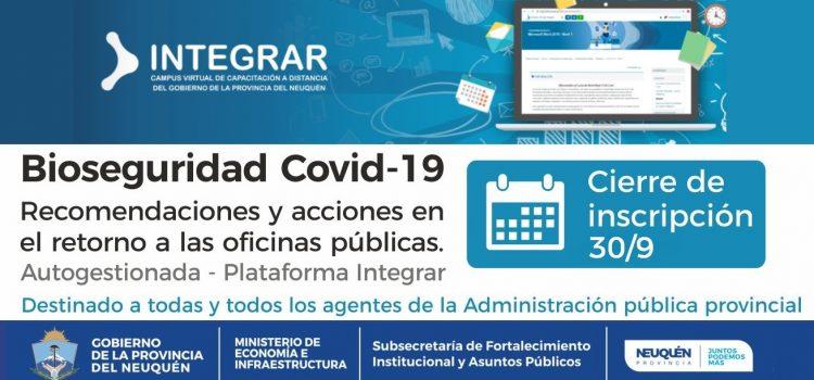 """BIOSEGURIDAD COVID-19. """"Recomendaciones y  Acciones en el retorno a las  oficinas públicas"""". 4a. Edición"""