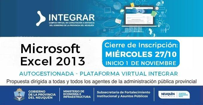 Microsoft Excel 2013. 2° Edición.